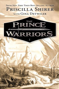 The Prince Warriors, reviewed by: Easton Figert <br />