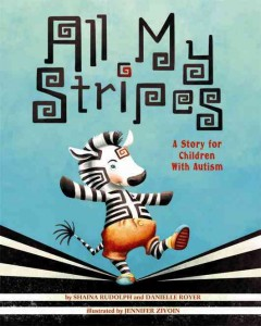 Celebrate Autism!: Books Featuring Characters with Autism