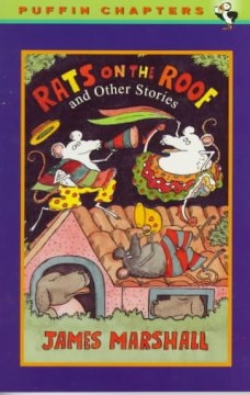 Rats on the roof and other stories