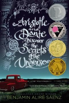 Aristotle and Dante Discover Secrets of the Universe