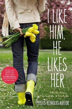 I Like Him He Likes Her, reviewed by: Megan Mishler <br />
