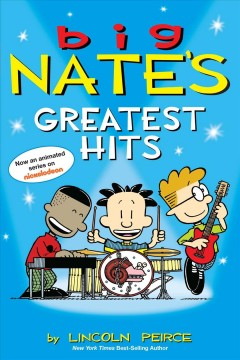 Big Nate's Greatest Hits, reviewed by: Jack Clark <br />