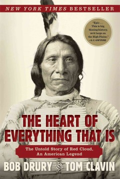 The Untold Story of Red Cloud, an American Legend