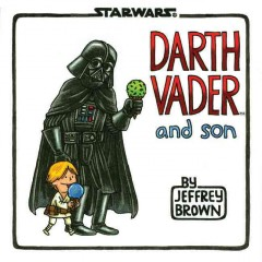 Star Wars: Darth Vader and Son