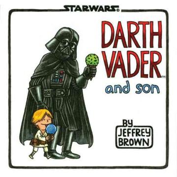 Star Wars: Darth Vader and Son