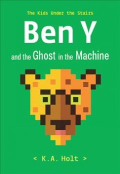 Ben Y and the ghost in the machine