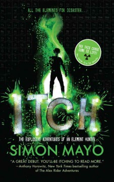 Itch : the explosive adventures of an element hunter