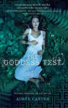 The Goddess Test,