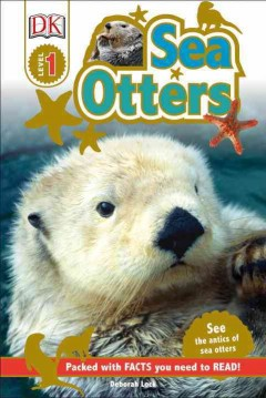 Sea Otters, reviewed by: Hannah <br />
