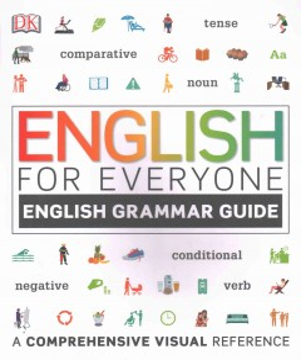 English For Everyone. English Grammar Guide