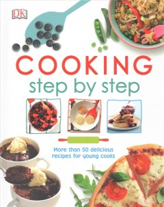 Cooking step-by-step