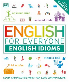 English for everyone. Free Audio Website and App English idioms
