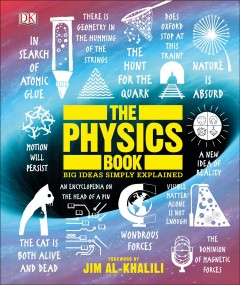 The physics book / Big Ideas Simply Explained