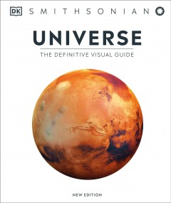 Universe - the definitive visual guide
