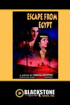 Escape From Egypt,
