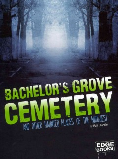 Bachelor's Grove Cemetery: And Other Haunted Places of the Midwest