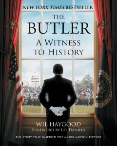 The butler - a witness to history