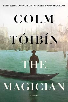 The magician - a novel