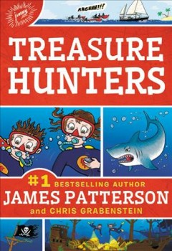 Treasure Hunters, reviewed by: Jack <br />