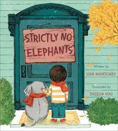 Strictly No Elephants - Storytime kit