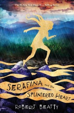 Serafina and the Splintered Heart , reviewed by: Sam Clarke <br />