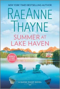 Summer at Lake Haven A Novel