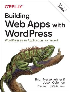 Building web apps with WordPress - WordPress as an application framework