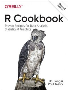 R cookbook - proven recipes for data analysis, statistics, and graphics.