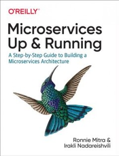 Microservices - Up and running