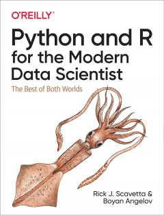 Python and R for the Modern Data Scientist - The Best of Both Worlds