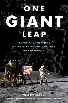 One giant leap - iconic and inspiring space race inventions that shaped history