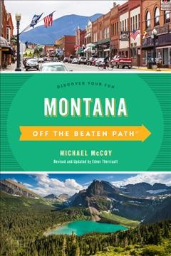 Off the Beaten Path Montana - Discover Your Fun