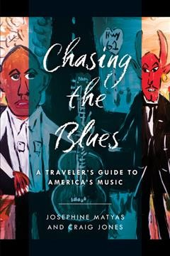 Chasing the blues - a traveler's guide to America's music