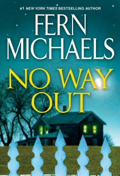 No Way Out A Gripping Novel of Suspense