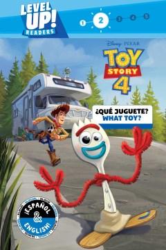 Qué juguete? = What toy?