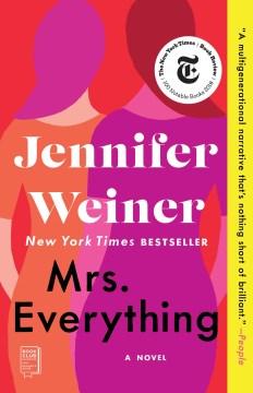 Mrs. Everything A Novel