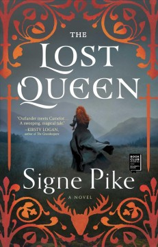 The Lost Queen A Novel