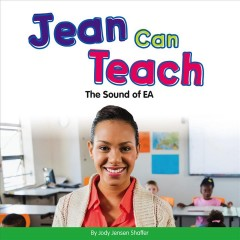 Jean Can Teach - The Sound of EA