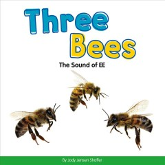 Three Bees - The Sound of EE