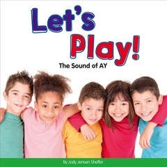 Let's Play! - The Sound of AY