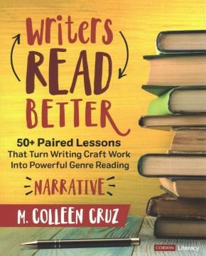 Writers read better: narrative