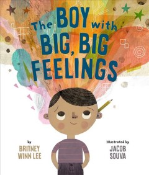 Boy With Big, Big Feelings