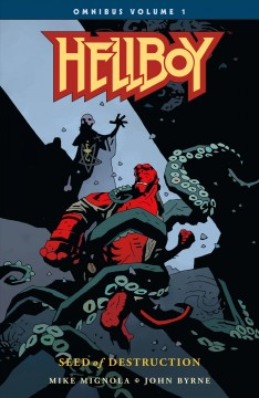 Hellboy Omnibus Vol.1: Seed of Destruction