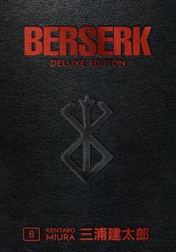 Berserk - deluxe edition. Volume 8