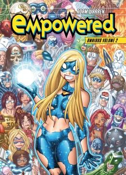 Empowered omnibus. Volume 2