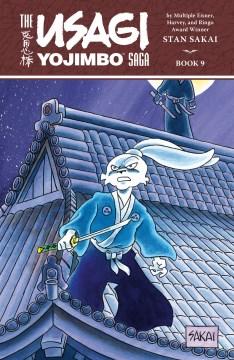 The Usagi Yojimbo saga. Volume 9