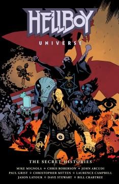 Hellboy universe - the secret histories