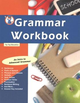 Grammar workbook- grammar grade 7-8