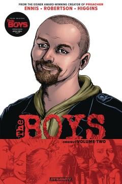 Boys Omnibus 2