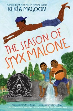 The Season of Styx Malone